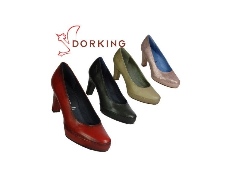 DORKING ESCARPIN - 5794