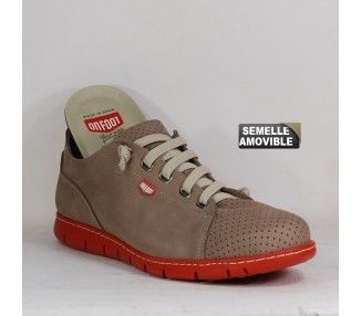 ON FOOT DERBY - 8501 - 8501 -  - Homme,HOMME ETE: