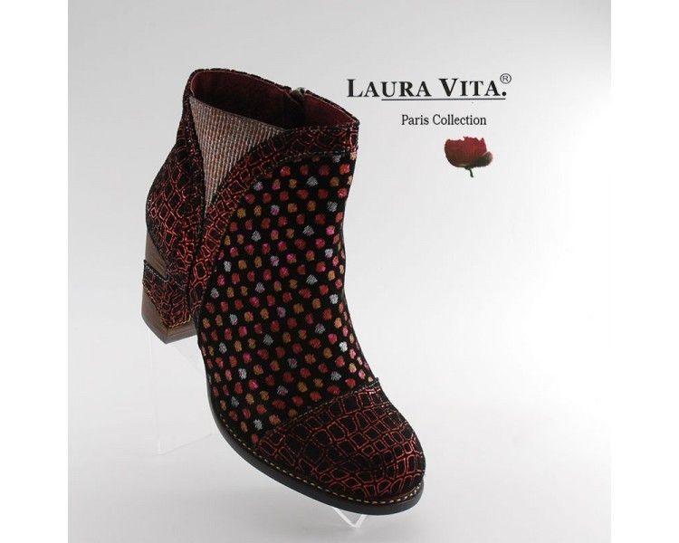 LAURA VITA BOOTS - ANNA 1382
