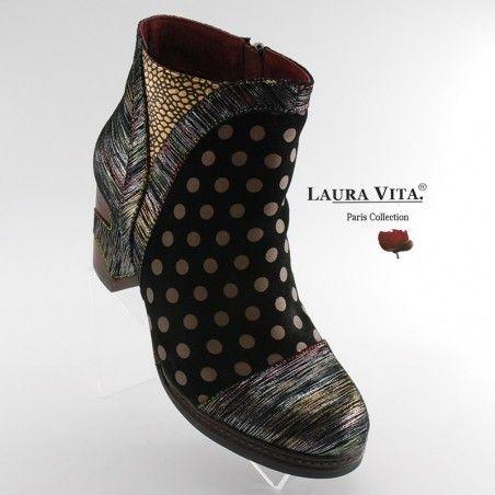 LAURA VITA BOOTS - ANNA 13