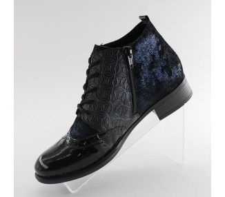 REMONTE BOOTS - R6446