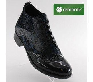 REMONTE BOOTS - R6446 - R6446 -  - FEMME HIVER: