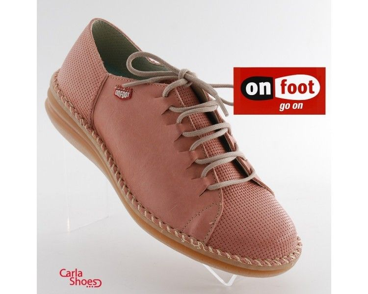 ON FOOT DERBY - 16100