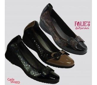 FOLIES BALLERINE - GOALE