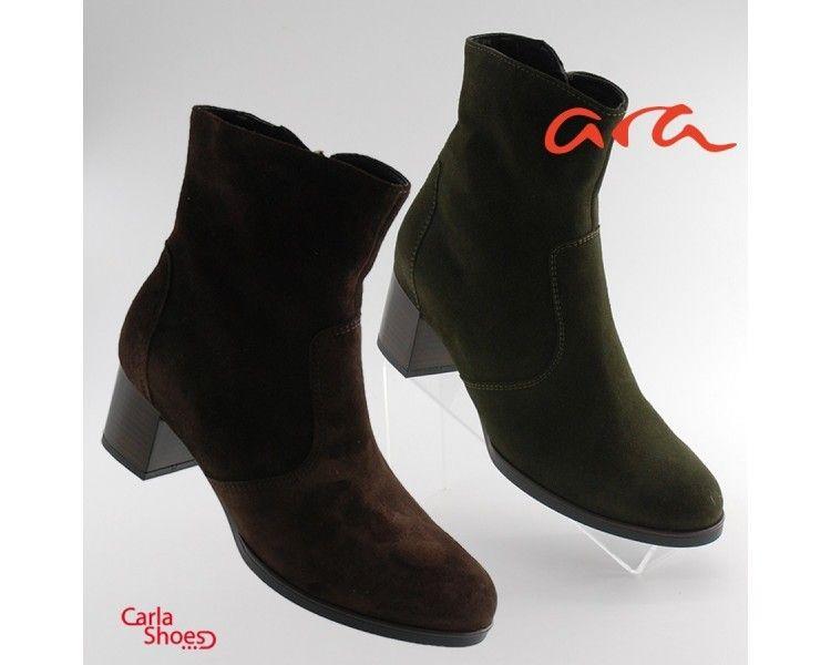 ARA BOOTS - 16936