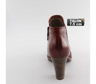 TAMARIS BOOTS - 25321