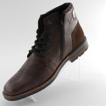 RIEKER BOOTS - F1340