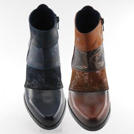 DORKING BOOTS - D7625