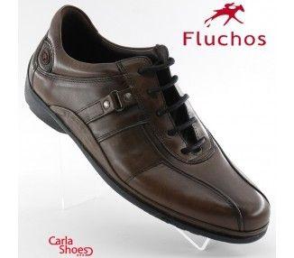 FLUCHOS MOCASSIN - 6217