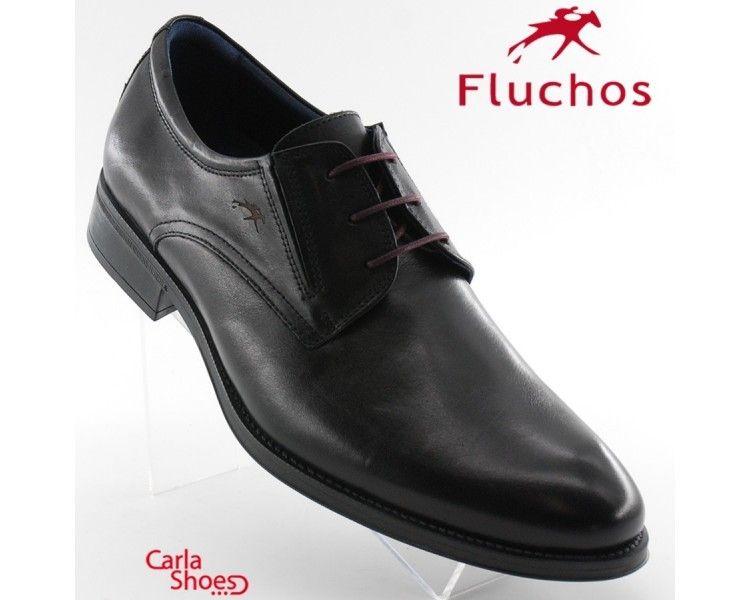 FLUCHOS DERBY - 8410