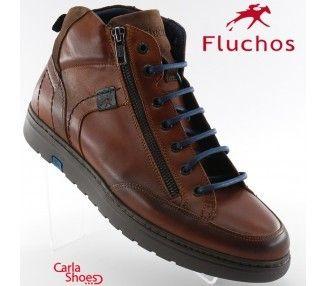 FLUCHOS BOOTS - F0299