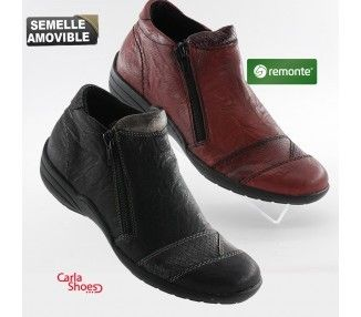 REMONTE BOOTS - R7671
