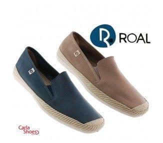 ROAL MOCASSIN - 590