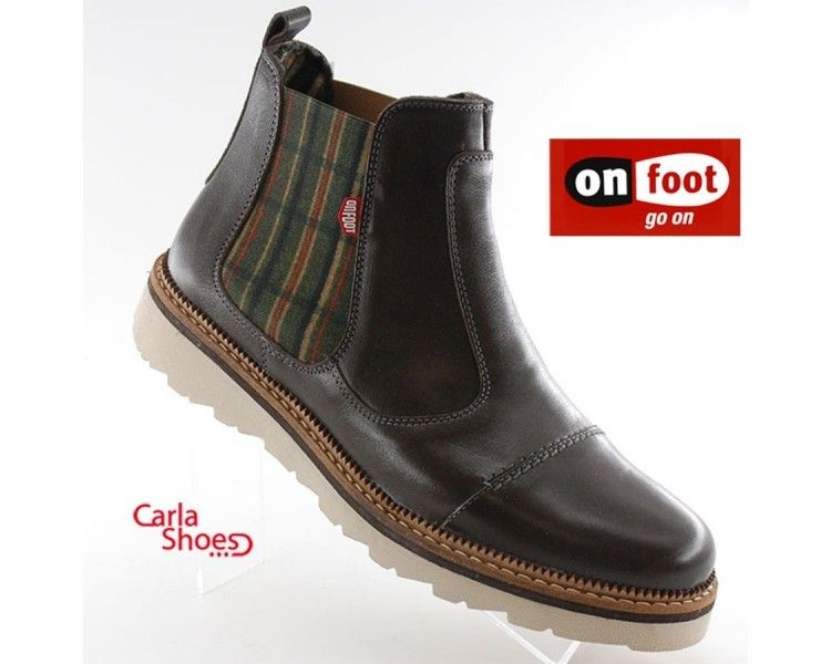 ON FOOT BOOTS - 10003