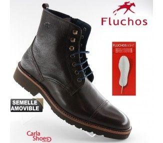 FLUCHOS BOOTS - 9947
