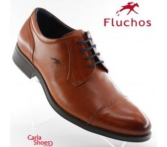 FLUCHOS DERBY - 8412