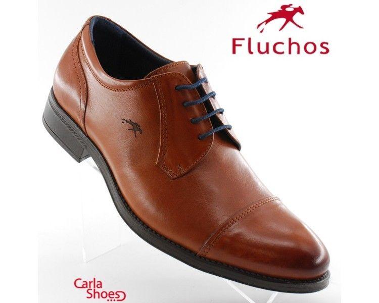 FLUCHOS DERBY - 8412