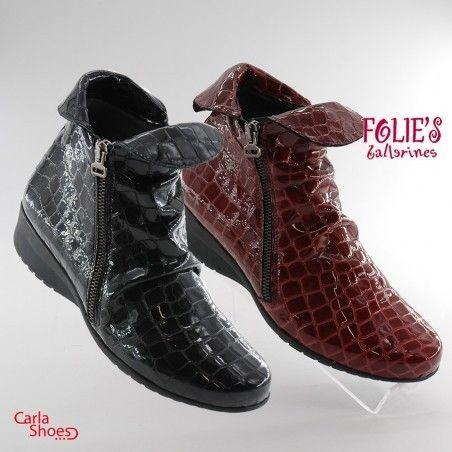 FOLIES BOOTS - GALA P