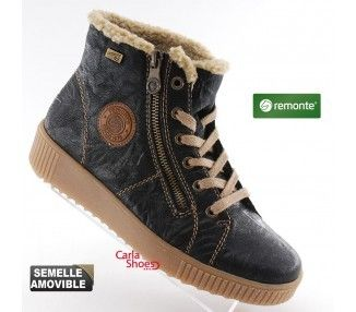 REMONTE BOOTS - R7980
