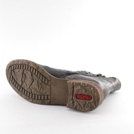 RIEKER BOOTS - Z2163