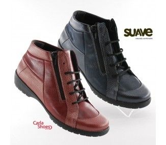 SUAVE BOOTS - 8070