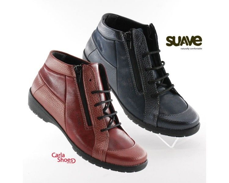SUAVE BOOTS - 8070