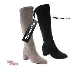 TAMARIS BOTTE - 25505