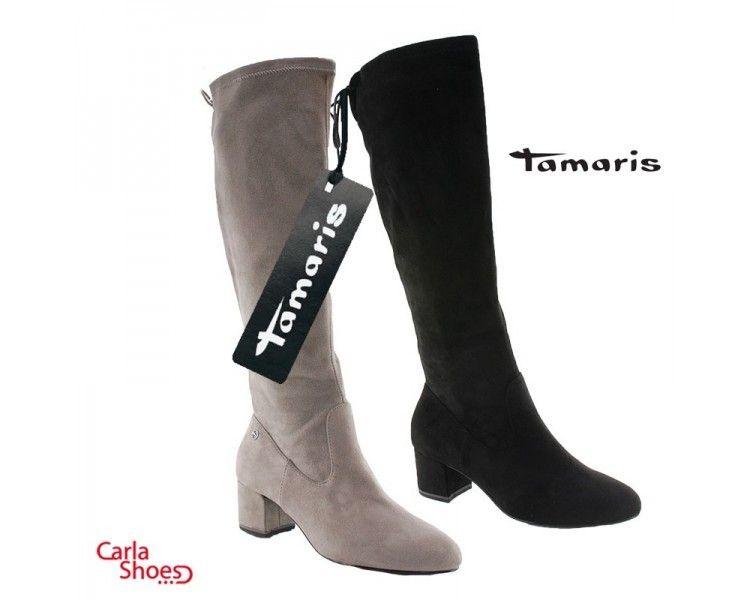 TAMARIS BOTTE - 25505