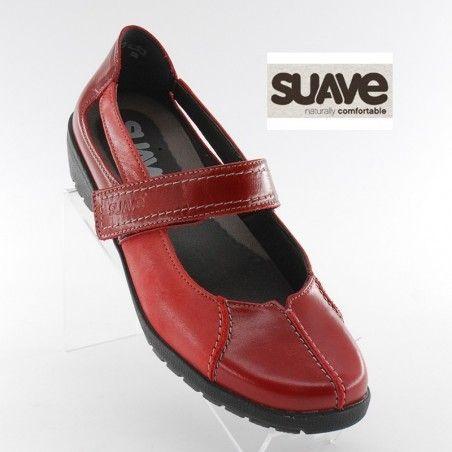 SUAVE BALLERINE - 8029