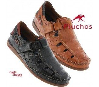 FLUCHOS SANDALE - 9885 - 9885 -  - Homme,HOMME ETE: