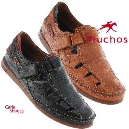 FLUCHOS SANDALE - 9885