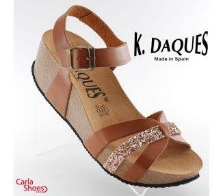 K DAQUES SANDALE - CODERA