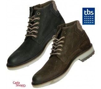 TBS BOOTS - WOLVESS - WOLVESS -  - Homme,HOMME HIVER: