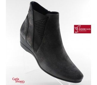 DORKING BOOTS - 7680
