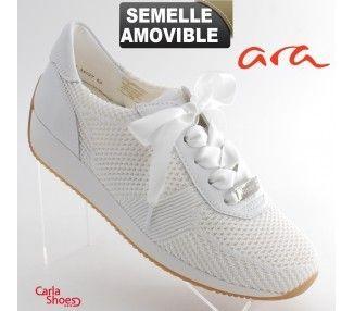 ARA TENNIS - 34027 - 34027 -  - Femme,FEMME ETE: