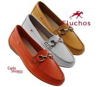 FLUCHOS MOCASSIN - F0442
