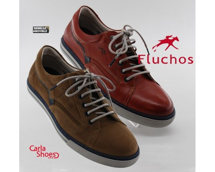 FLUCHOS DERBY - 9372