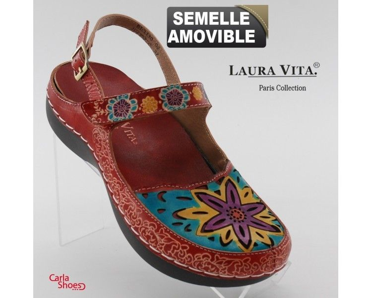 LAURA VITA SABOT - BICLLYO 02