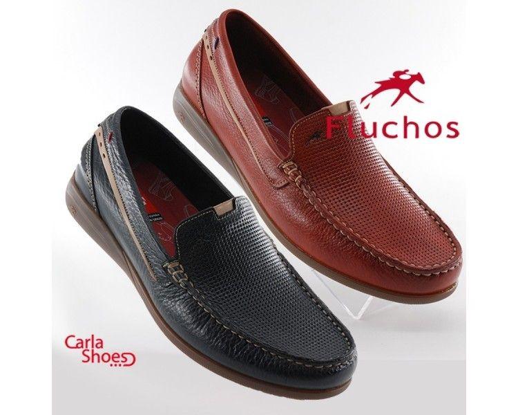 FLUCHOS MOCASSIN - F0539
