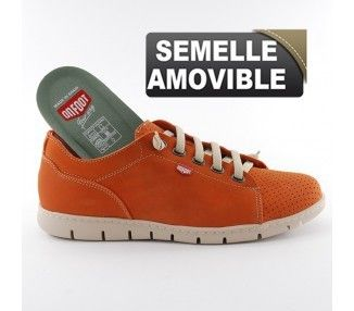 ON FOOT DERBY - 8506 - 8506 -  - Homme,HOMME ETE: