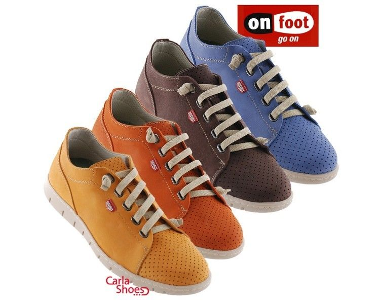 ON FOOT DERBY - 8506