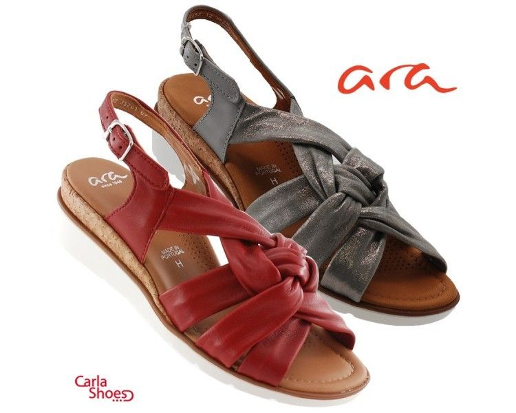 ARA SANDALE - 35701