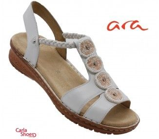 ARA SANDALE - 27217