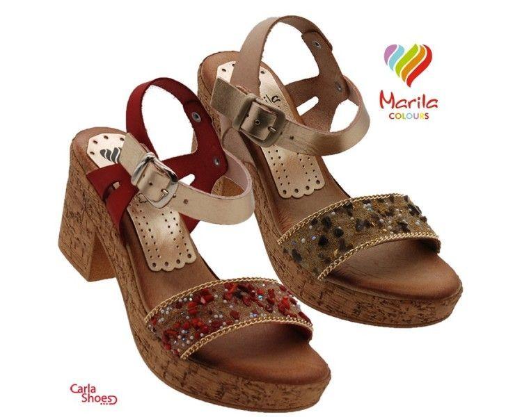 MARILA SANDALE - 525