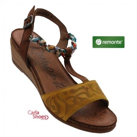 REMONTE SANDALE - R4459