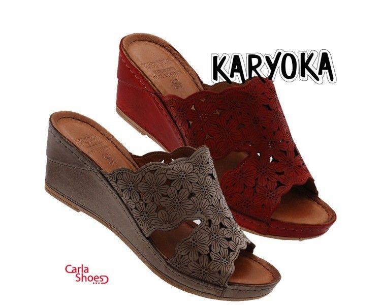 KARYOKA MULE - FLY