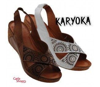 KARYOKA COMPENSE - GET