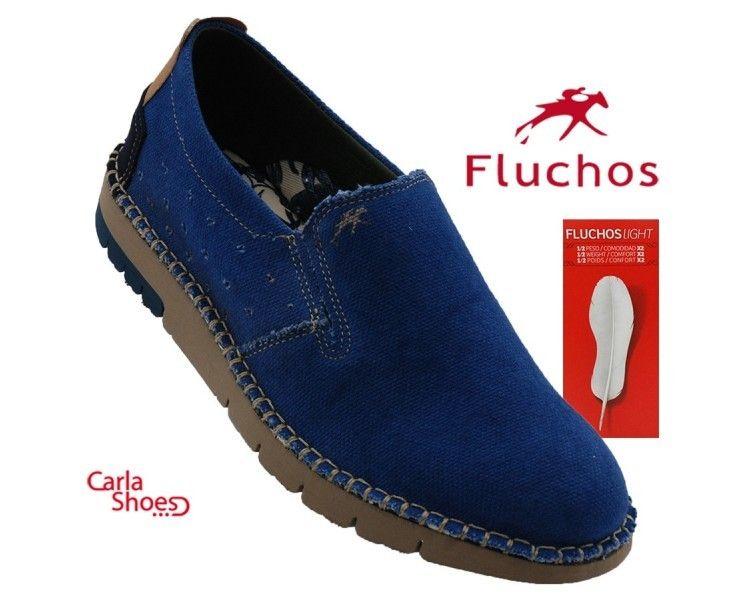 FLUCHOS MOCASSIN - F0561