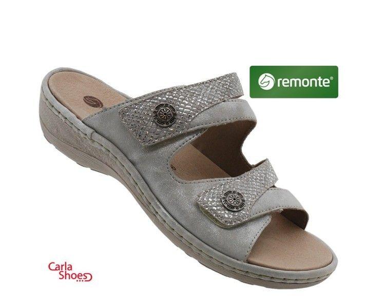 REMONTE MULE - D7640