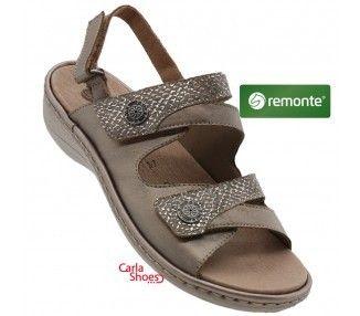 REMONTE SANDALE - D7653